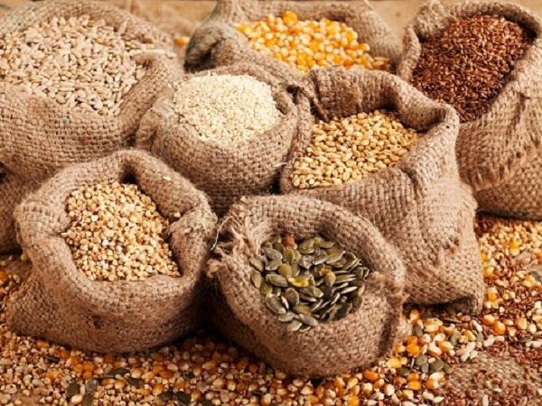 File photo [A sack of seeds]