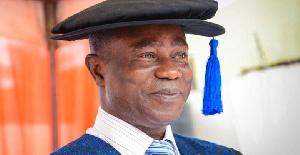 Professor Kwaku Atuahene-Gima is founder of Nobel International Business School