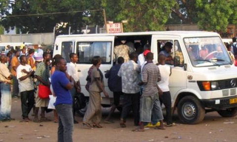 GPRTU has announced a 10 per cent increament on transport fares effective Monday, June 4