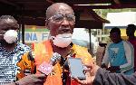 Gerard Atoagye Kasena Nankana