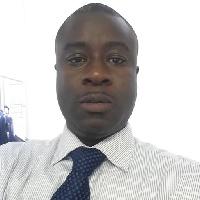 Dr. Godfred Seidu Jasaw