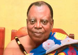 Prof Skb Asante