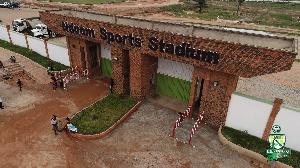 Nduom Stadium 1