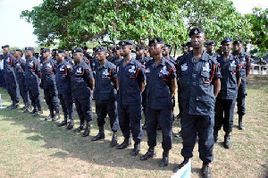 Police Officers Ssnit