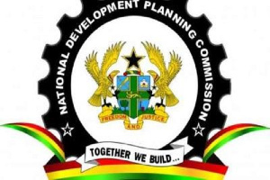 The National Development Planning Commission(NDPC)