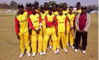The national U-19 cricket team