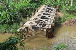 The state of the bridge