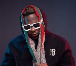 Ghanaian rapper, Medikal