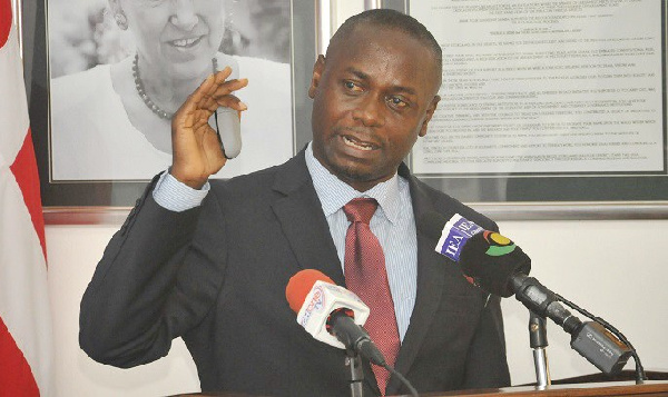 Respect protocols on trade under AfCFTA to ensure its success - Dr Osei-Assibey