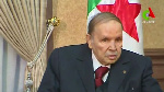 Algeria's former president Abdul Aziz Bouteflika dies aged 83