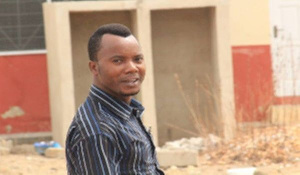 Edward Adeti, Investigative Journalist, Upper East Region
