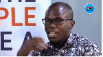 Executive Director for the Media Foundation for West Africa, Sulemana Braimah