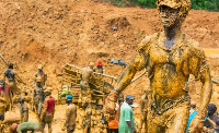 The ban on small scale mining has being extended by three months