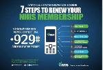 NHIS membership mobile renewals increase in June 2021