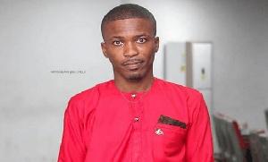 Clement Ashiteye popularly known as Clemento Suarez