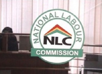 Logo of National Labour Commission