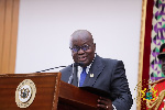 Separatists Group saga: Akufo-Addo does not deserve to be president - Godwin Mahama