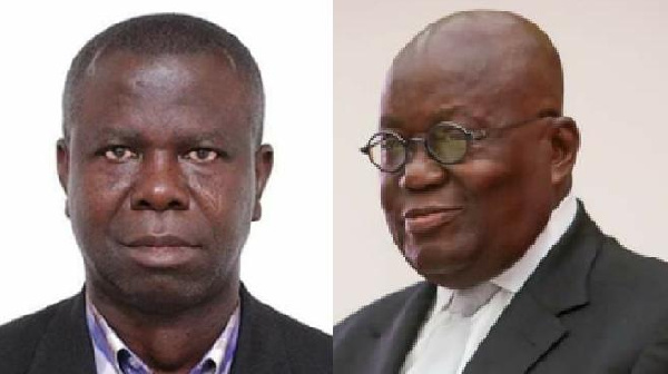 Government has humiliated Dr Baffour Awuah - People of Denkyira