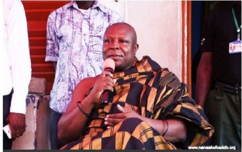 Aflao E-Block saga: These NDC MPs have demanded that Akufo-Addo apologizes