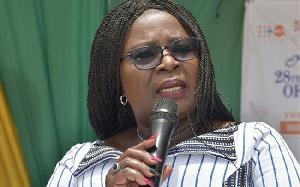 Upper East Regional Minister, Tangoba Abayage