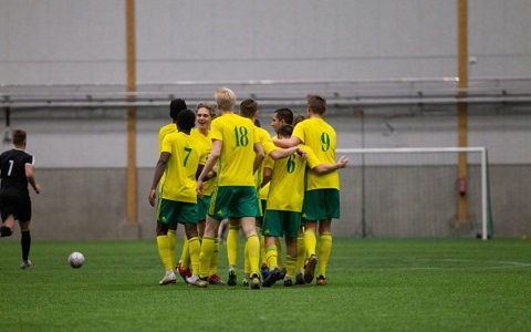 FC Ilves walloped KuPS 4-1