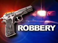 The victim was robbed off his his brand-new motorbike, mobile phones and a cash amount of Ghc 1,700