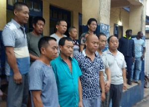 Illegal Chinese Miners 719x520