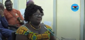 Janet Edna Nyame