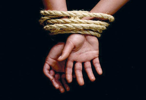 Kidnapped Victim Rope