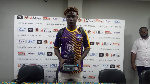 We are yet to gel - Medeama's Patrick Yeboah after Legon Cities draw