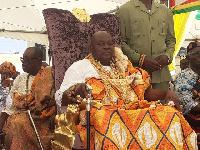 Awomefia of Anlo, Togbe Sri III