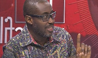 Legal Practitioner Ace Ankomah
