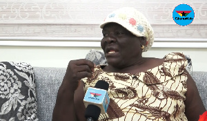 More than 4,500 women in Ghana are diagnosed with breast cancer annually