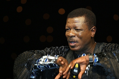 Dr Otabil believes for every marriage to succeed, the man must set the tone