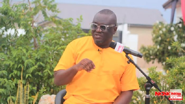 80% of Ghanaian celebrities cannot afford decent healthcare – Mikki Osei Berko