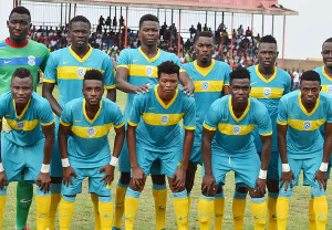 Wa All Stars were crowned champions of the Ghana Premier League exactly fours years ago today