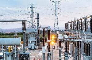 File photo: The Ghana Grid Company Limited (GRIDCo)