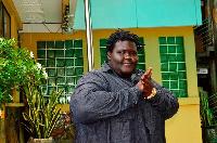 Lucky Azasoo-Nkornoo  aka MC Flava Pounds