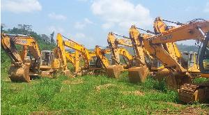 Excavators 2