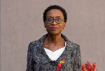 Angela Trenton-Mbonde, UNAIDS Country Director