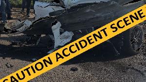 Accident Scene Dlop4