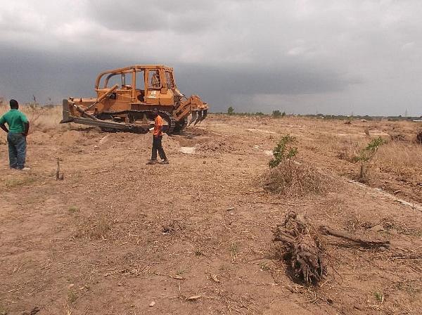 B&FT: Land sector problems inhibit housing development