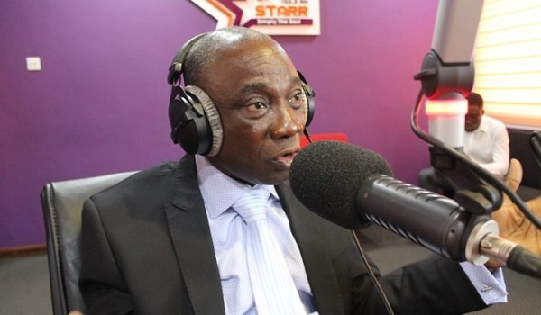 Ofori-Atta's rant on 'take or pay' contracts out of ignorance – Kwabena Donkor
