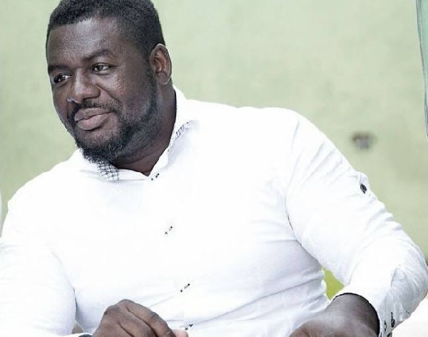 Bulldog reportedly picked up by police over 'threats' against Akufo-Addo