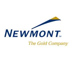Newmont Ghana logo