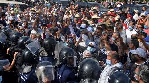 Tunisia Prime Minister sacked by kontri President over Coronavirus riots