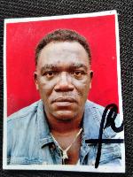 The accused, Michael Nunoo