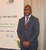 Ghana's Prof Dodoo elected as ARSO president