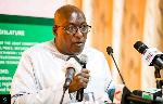 ECOWAS Speaker advocates for improvement in Africa security