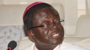 Most Reverend Joseph Osei-Bonsu